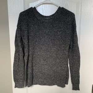 Rubbish Black Size Medium Sweater from Nordstrom
